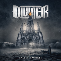 Diviner Fallen Empires CD Album Review