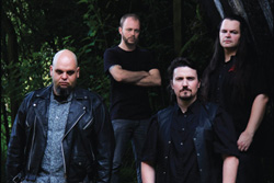 Dragonheart The Battle Sanctuary Band Photo