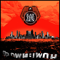 Eat The Gun Howlinwood CD Album Review