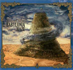 Eldorado - Babylonia Haze CD Album Review