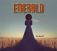 Emerald The Harvest CD Album Review