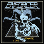 Enforcer - From Beyond CD Album Review
