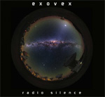Exovex - Radio Silence CD Album Review