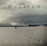 Exxiles - Oblivion CD Album Review