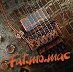 Fat.Mo.Mac - 2015 CD Album Review