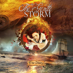 The Gentle Storm The Diary CD Album Review