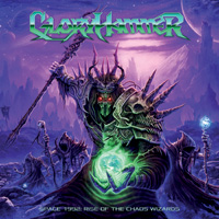 Gloryhammer Space 1992 Rise Of The Chaos Wizards CD Album Review