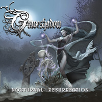 Graveshadow Nocturnal Resurrection CD Album Review