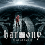 Harmony - Remembrance EP CD Album Review