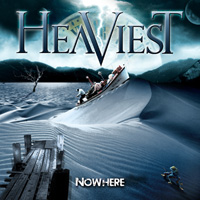 Heaviest Nowhere CD Album Review