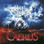 Hekz - Caerus CD Album Review