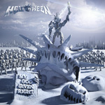 Helloween - My God Given Right CD Album Review