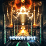 Hollow Haze - Memories of an Ancient Time CD Album Review