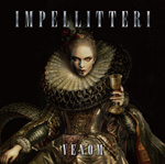 Impellitteri - Venom CD Album Review