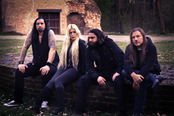 Imperia Tears Of Silence Band Photo