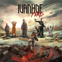 Ivanhoe 7 Days CD Album Review