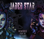 Jaded Star - Memories From The Future CD Album Review