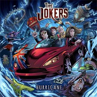 The Jokers Hurricane CD Album Review