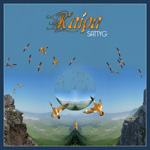 Kaipa - Sattyg CD Album Review