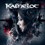 Kamelot - Haven CD Album Review
