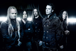 Kamelot Haven Band Photo