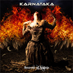 Karnataka Secrets Of Angels CD Album Review