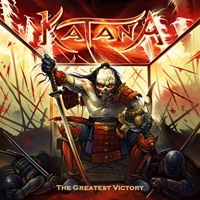 Katana The Greatest Victory CD Album Review