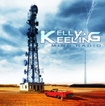 Kelly Keeling Mind Radio CD Album Review