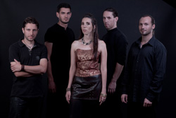 Kerion Band Photo