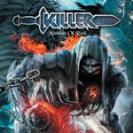 Killer - Monsters Of Rock CD Album Review