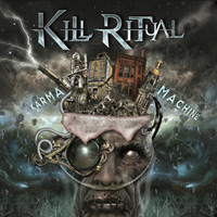 Kill Ritual Karma Machine CD Album Review