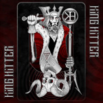 King Hitter 2015 EP CD Album Review