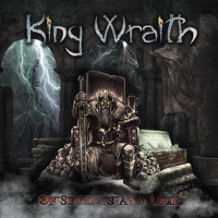 King Wraith Of Secrets And Lore CD Album Review