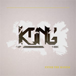 Kong 2015 Debut EP CD Album Review