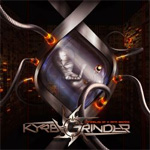 Kyrbgrinder Chronicles Of A Dark Machine CD Album Review
