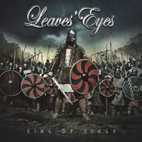 Leaves' Eyes King Of Kings CD Album Review