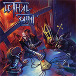 Lethal Saint - WWIII CD Album Review