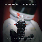 Lonely Robot - Please Come Home CD Album Review