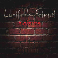 Lucifer's Friend Awakening CD Album Review