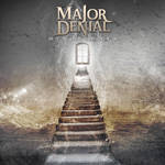 Major Denial Minor Ways EP CD Album Review