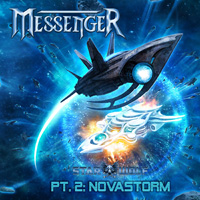 Messenger Starwolf Part 2 Novastorm CD Album Review
