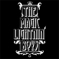 The Magic Lightnin' Boys 2015 CD Album Review