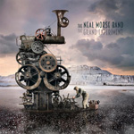 The Neal Morse Band - The Grand Experiment CD Album Review