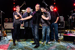 The Neal Morse Band Photo