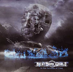 Nightmare World - In The Fullness Of Time CD Album Review