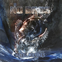 No Bros Metal Marines CD Album Review