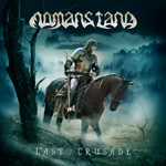 Nomans Land Last Crusade CD Album Review