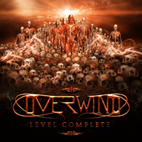 Overwind Level Complete CD Album Review