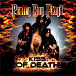 Pretty Boy Floyd - Kiss of Death A Tribute to Kiss CD Album Review