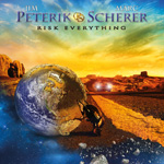 Peterik Scherer - Risk Everything CD Album Review